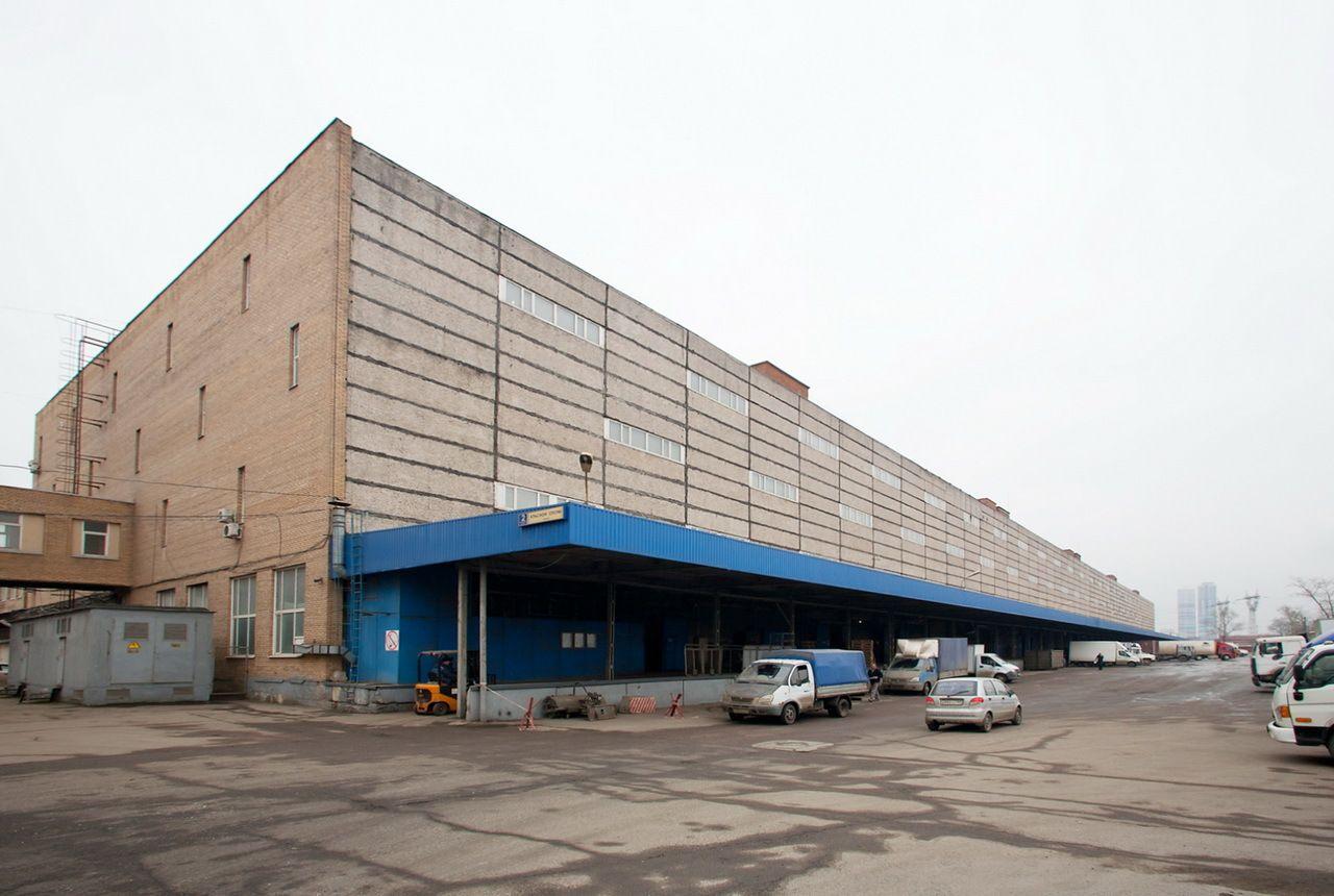 СК Мостранссклад