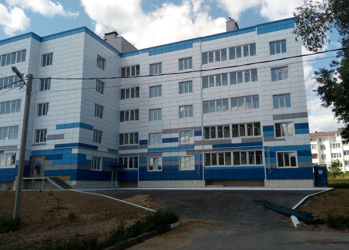 продажа квартир Михалевский