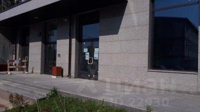 Помещение для персонала Матросский Большой переулок коммерческая недвижимость беговая
