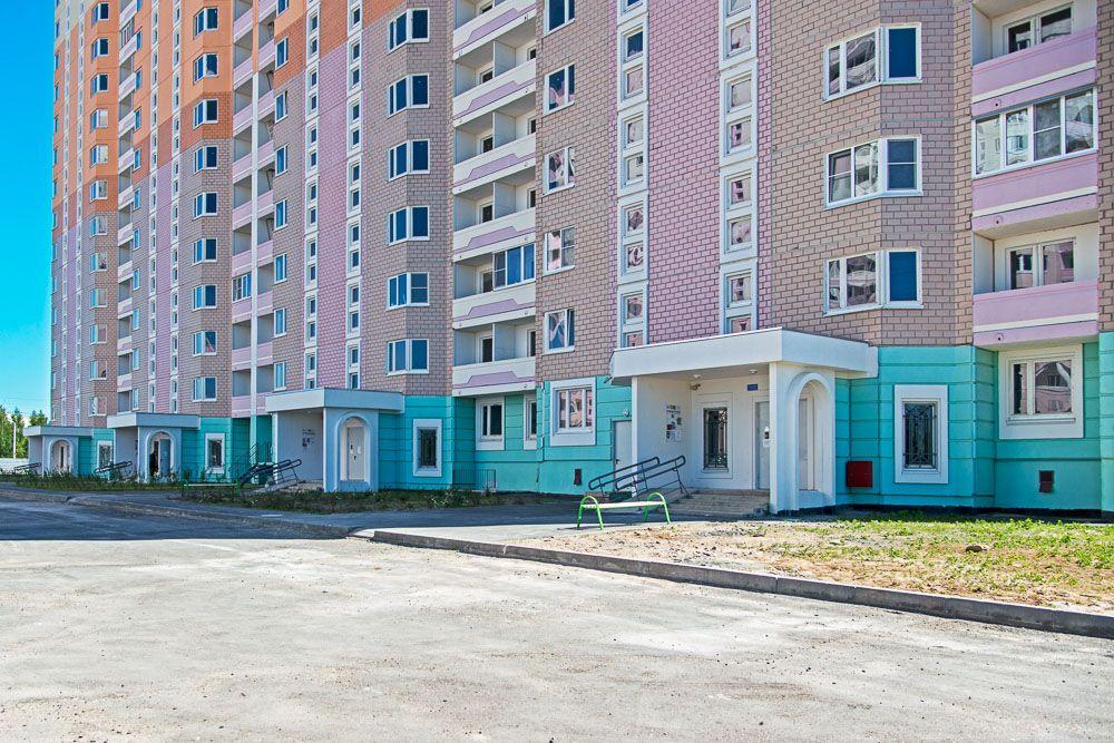 купить квартиру в ЖК мкр. Мамулино-3