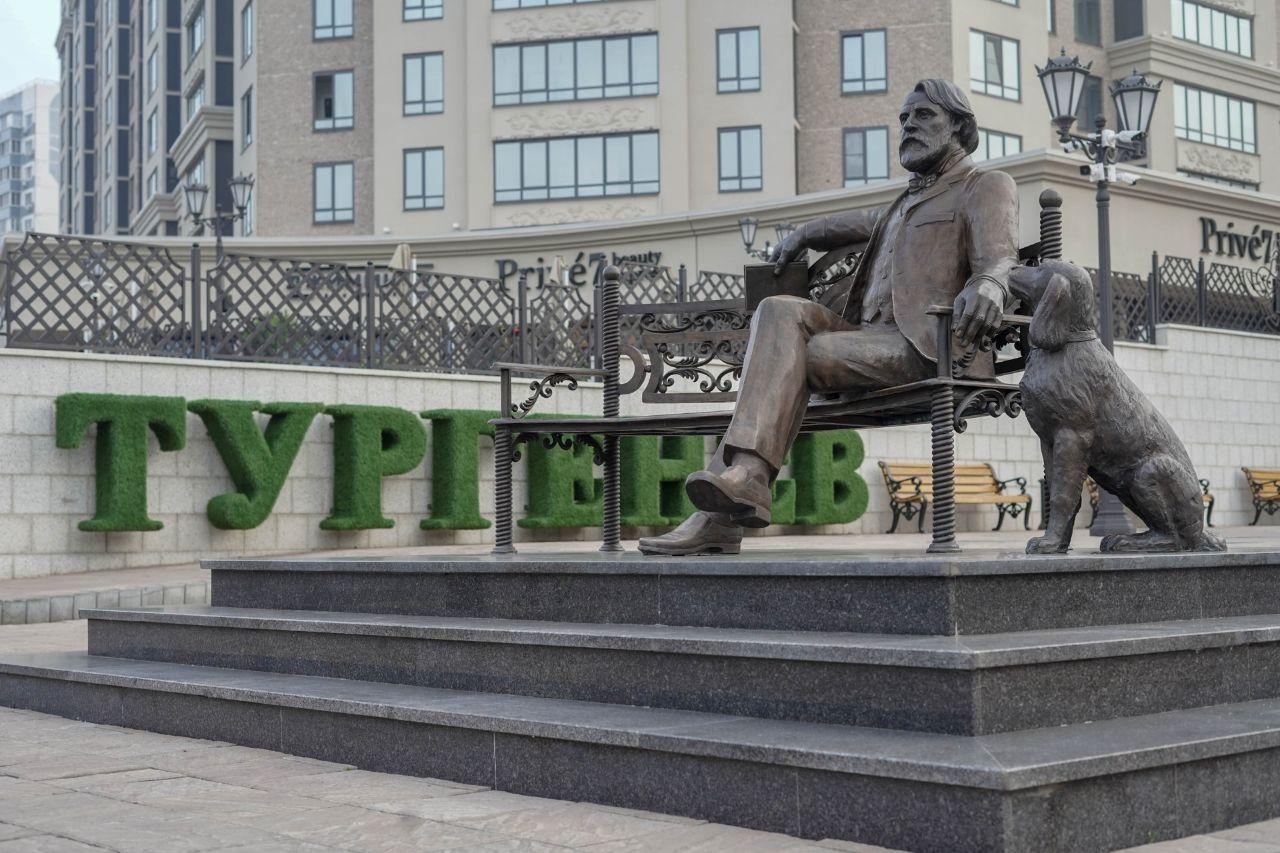 ЖК Тургенев