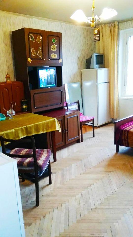 Купить однокомнатную квартиру 35м² ул. Космонавтов, 20, Москва, СВАО, р-н Алексеевский м. ВДНХ - база ЦИАН, объявление 243163017