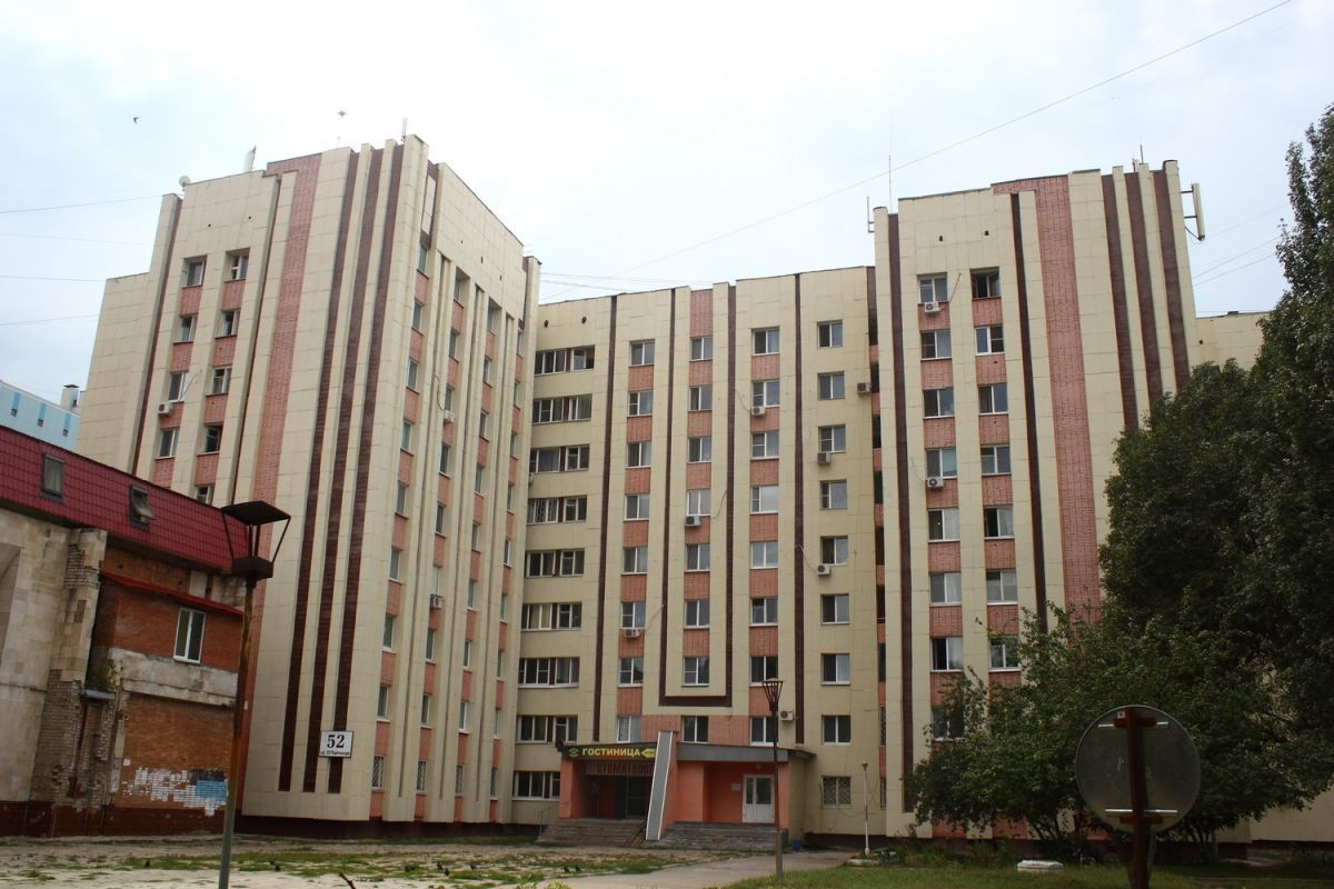 аренда помещений в БЦ Калина