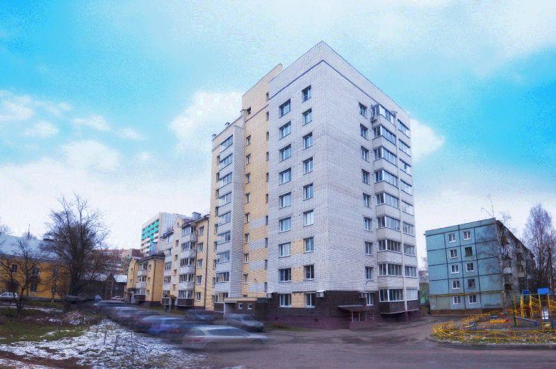 купить квартиру в ЖК Козленская, 128