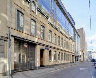 Найти помещение под офис Полянка Большая улица ипотечный кредит для коммерческой недвижимости