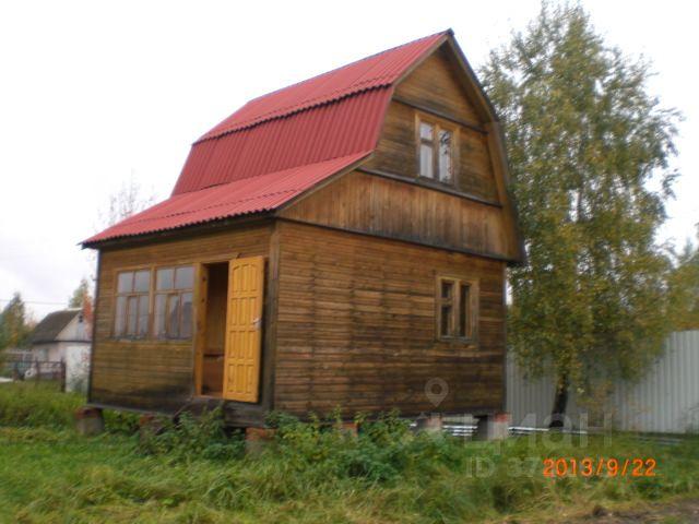 Купить дом 50м² Московская область, Подольск городской округ, Лучинское деревня - база ЦИАН, объявление 234464922