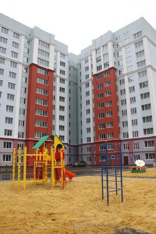 купить квартиру в ЖК Циолковский