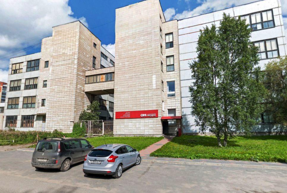 Бизнес Центр на Новгородском проспекте, 32