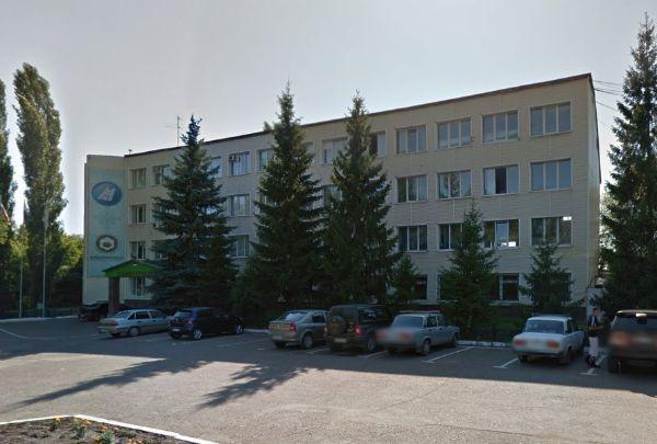 Производственно-складской комплекс на ул. Трамвайная, 10