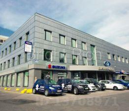 Крестовский мост аренда офисов готовые офисные помещения Зачатьевский 2-й переулок