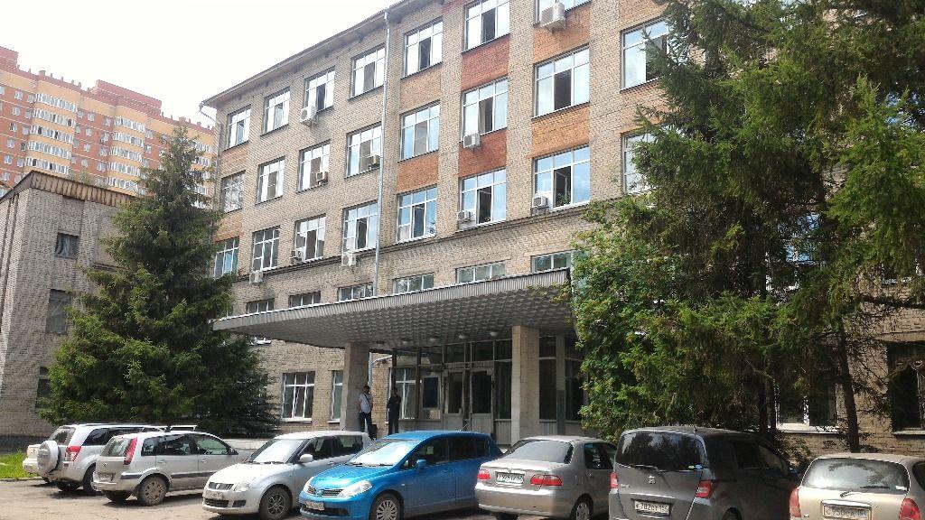 аренда помещений в БЦ на ул. 2-я Союза Молодежи, 31