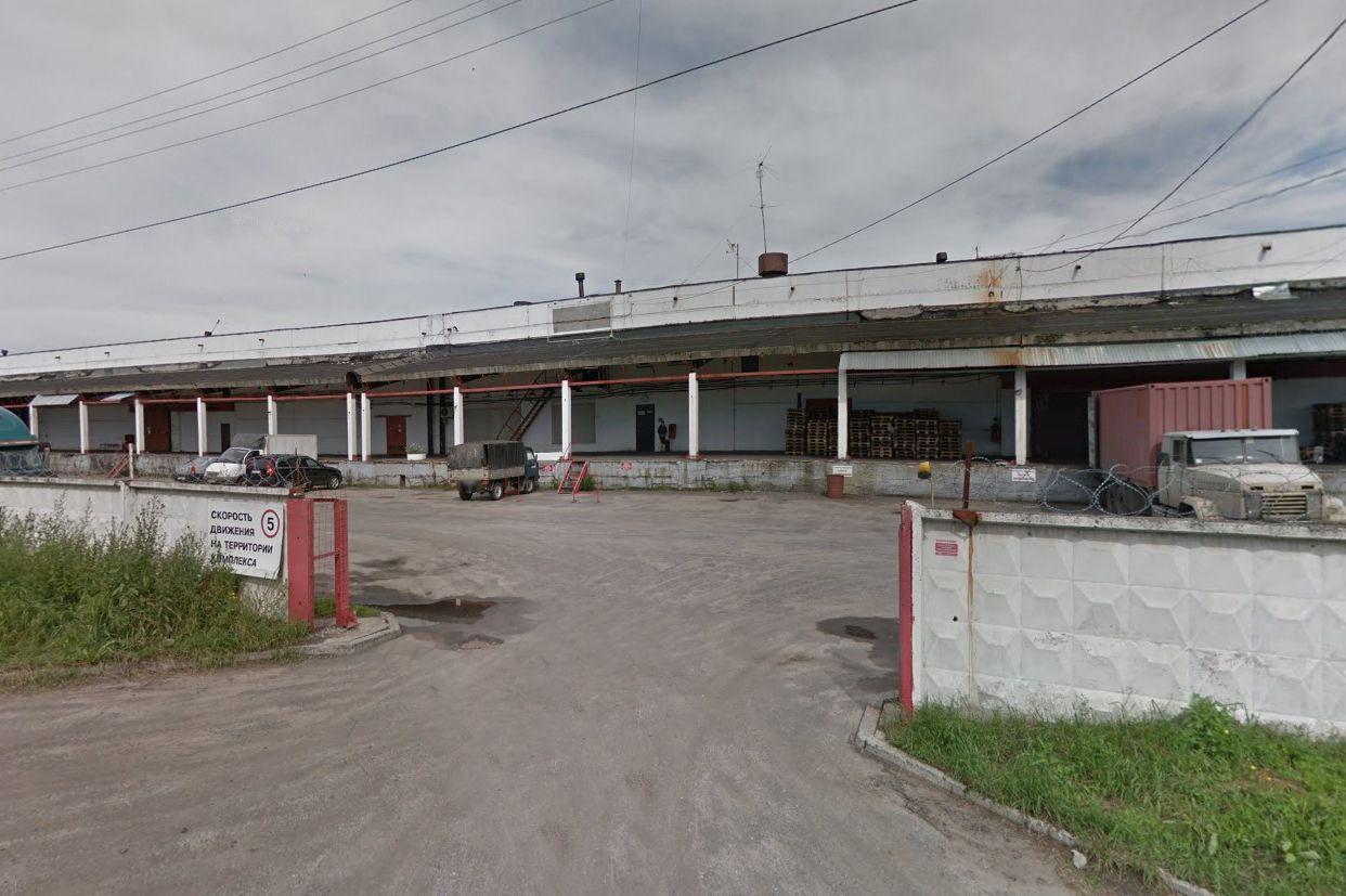 СК на Лениградском проспекте, 382к1с1