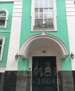 Готовые офисные помещения Смоленская-Сенная площадь аренда офиса за 300 руб метр