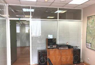Аренда офиса 35 кв Зеленоградская улица коммерческая недвижимость ек