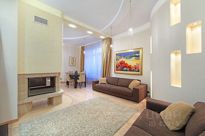Поиск Коммерческой недвижимости Весковский тупик Арендовать помещение под офис Вятская улица