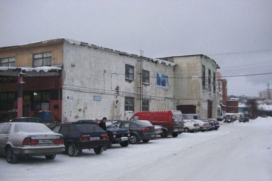 аренда помещений в СК на ул. Домостроительная, 21