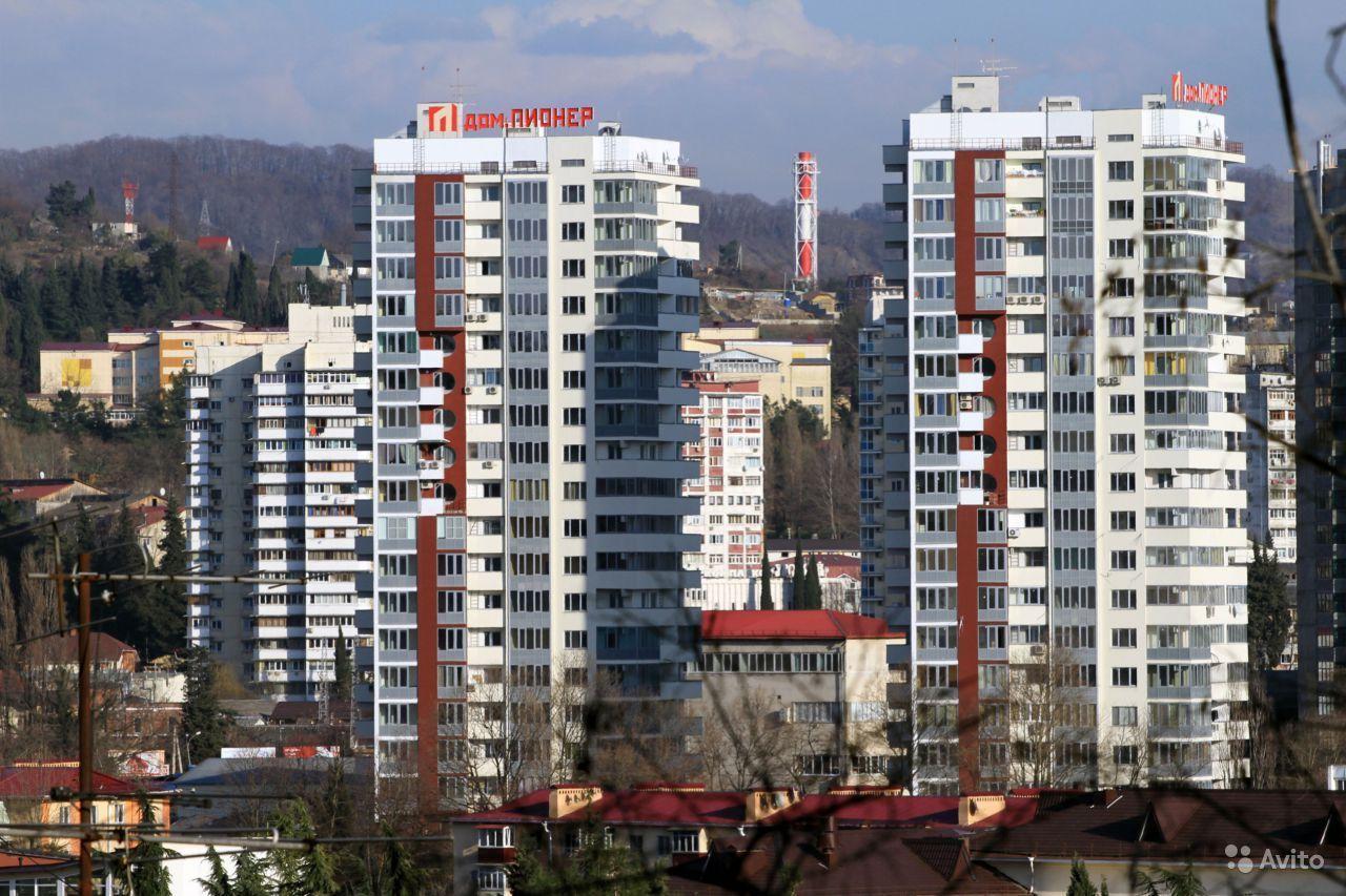 8b3b4bc423f02 16 объявлений - Купить квартиру в ЖК Дом Пионер в Сочи от ...