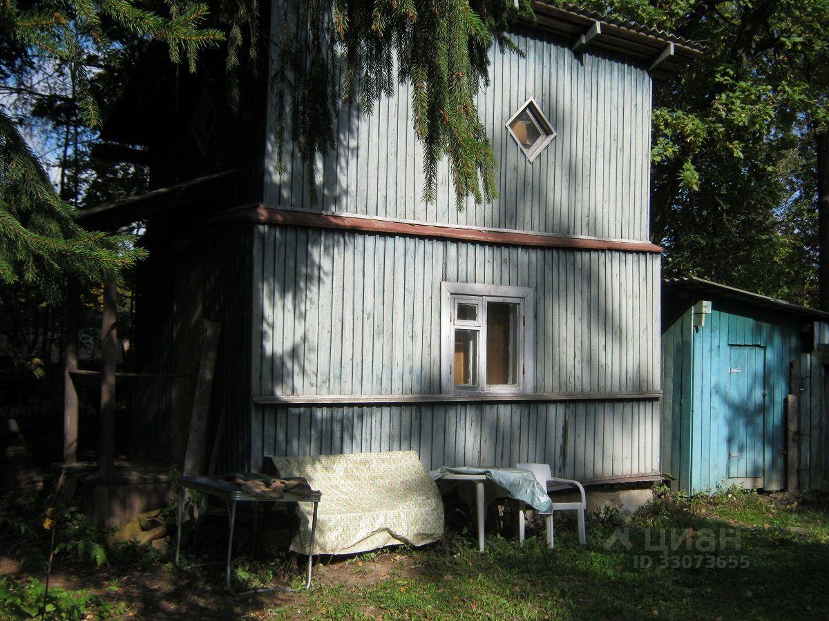 Сдам дом 45м² Московская область, Одинцовский городской округ, Лесной Городок дп - база ЦИАН, объявление 235650890