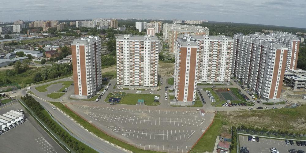 продажа квартир Южное Кучино