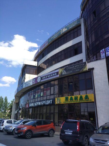 Торгово-офисный комплекс Северный