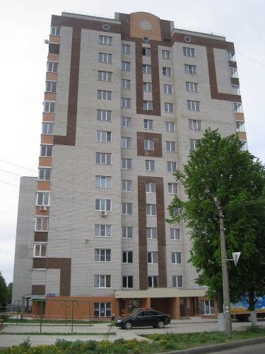 ЖК по ул. 1-я Кислинская - Магистральный проезд