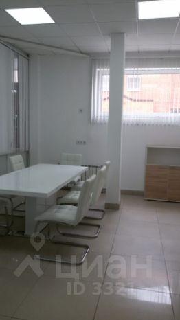 Готовые офисные помещения Щемиловский 2-й переулок аренда офиса краснодар