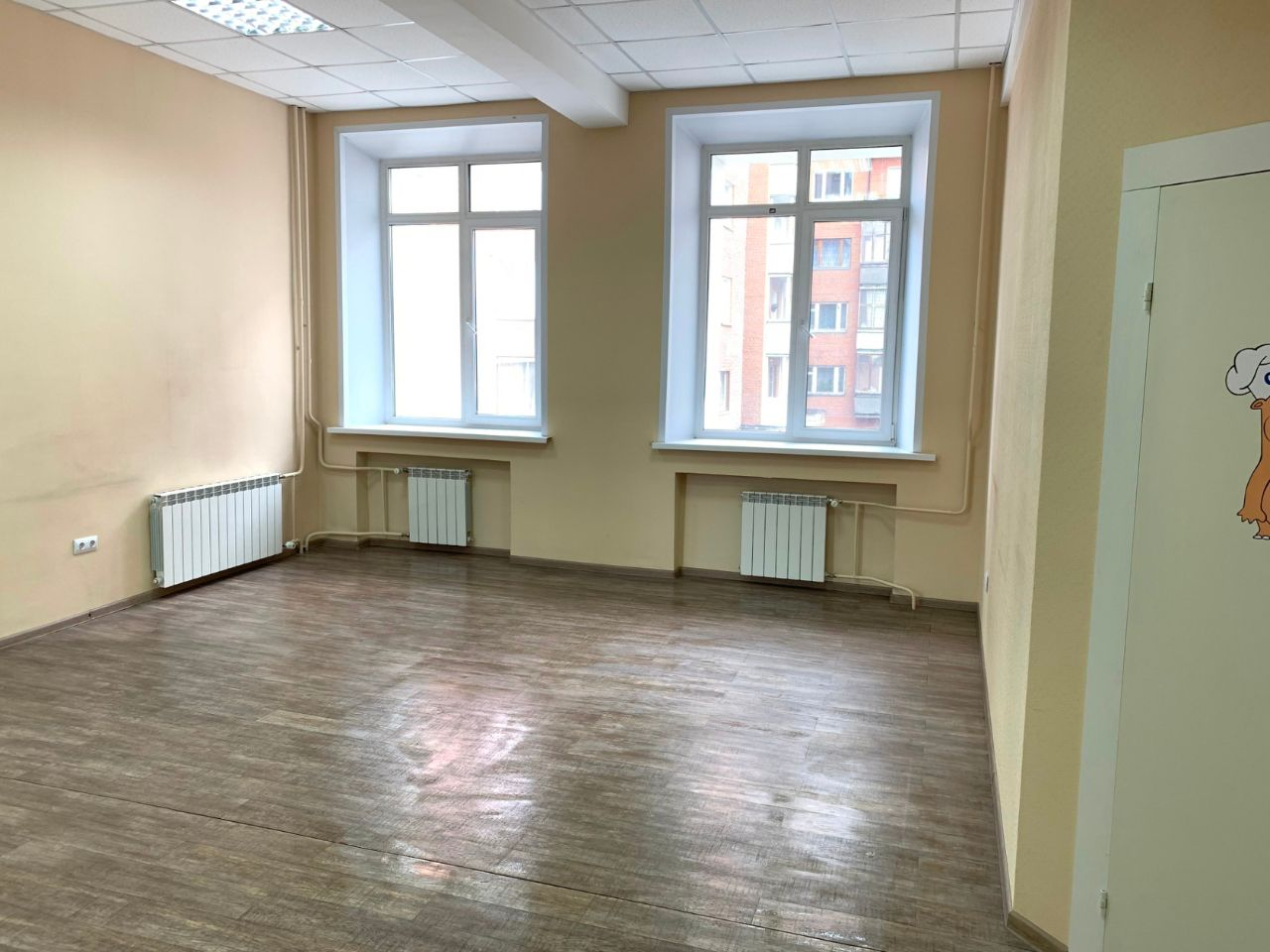 Бизнес Центр на ул. Максима Горького, 39