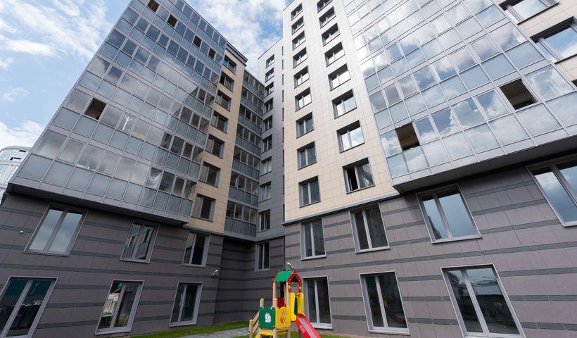 купить квартиру в ЖК 24 Линия В.О. 29