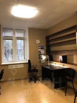 Аренда мини-офиса в санкт-петербурге Аренда офиса Троицкий 2-й переулок
