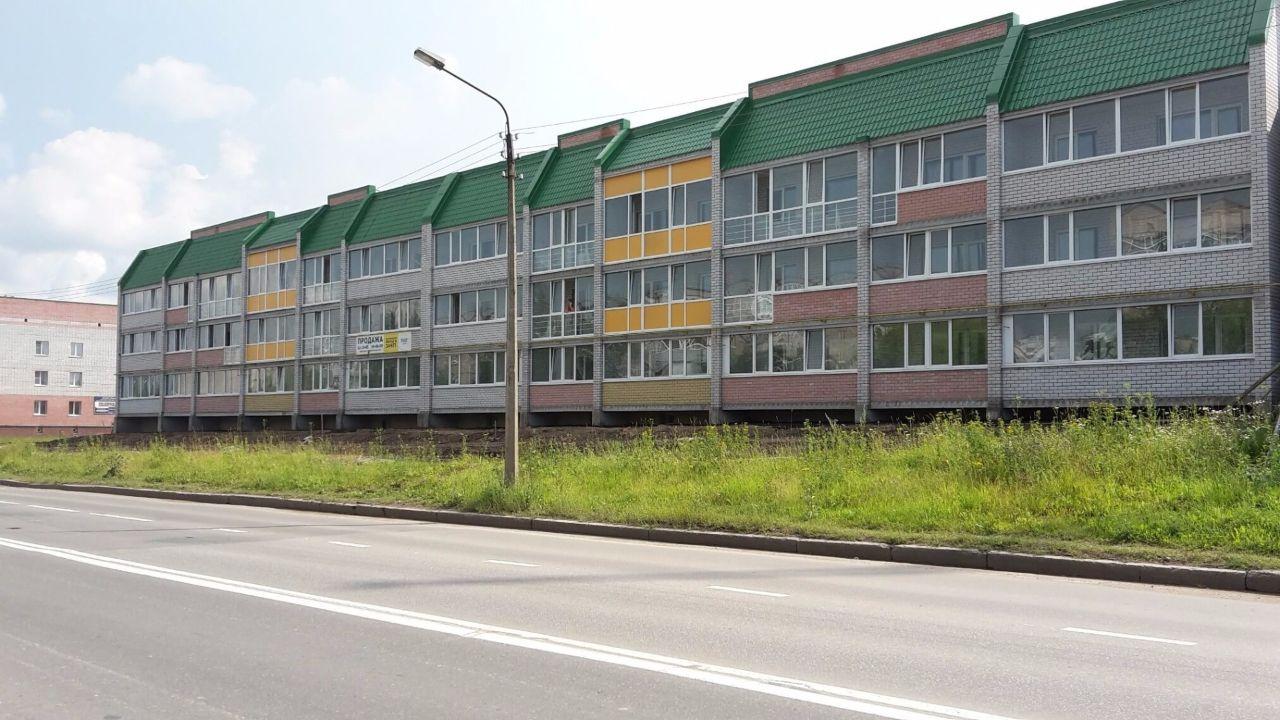 жилой комплекс Олимпийская, 32