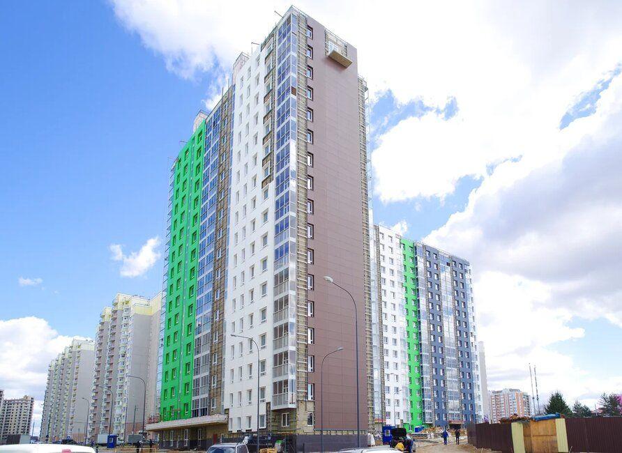 купить квартиру в ЖК Южное Видное