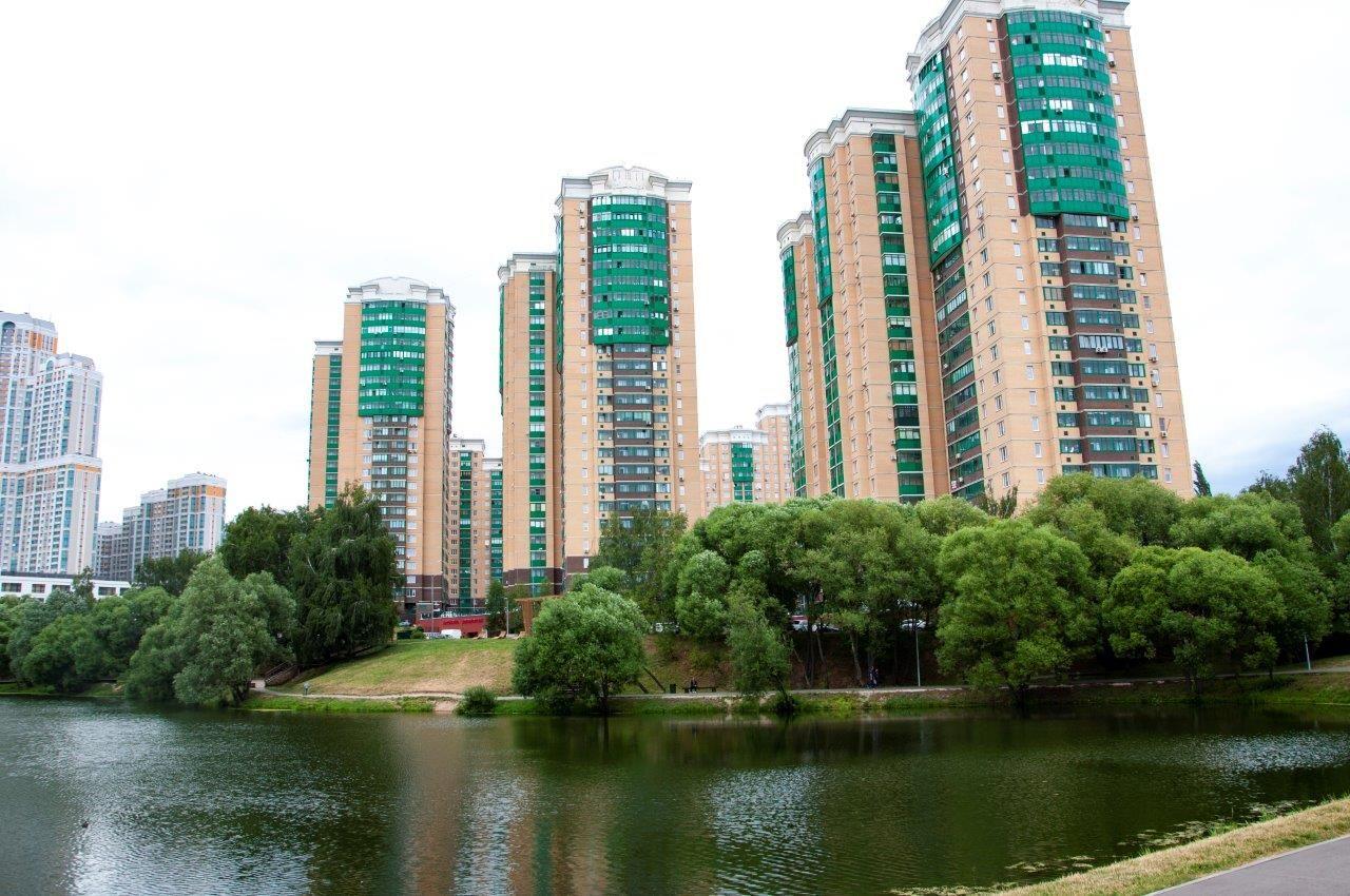 продажа квартир Загорье