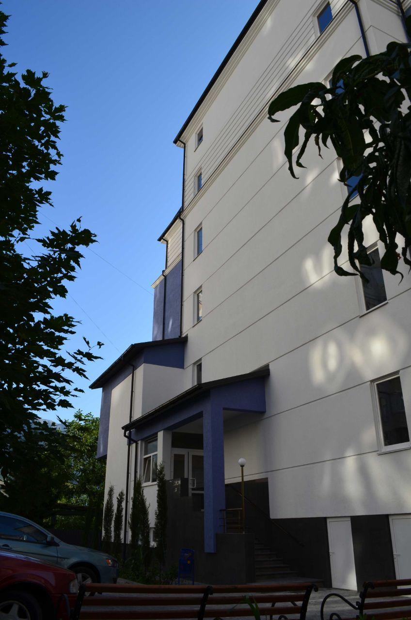 жилой комплекс Ялтинский Бриз