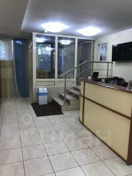 Офисные помещения Кропоткинская помещение для персонала Электрозаводская улица