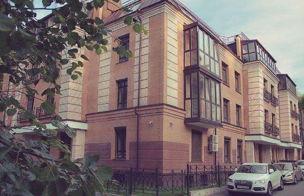 4-я Фотография ЖК «Элитный дом на Московской»