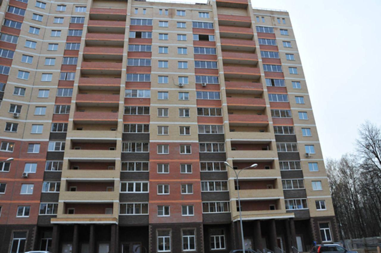 купить квартиру в ЖК Павлино