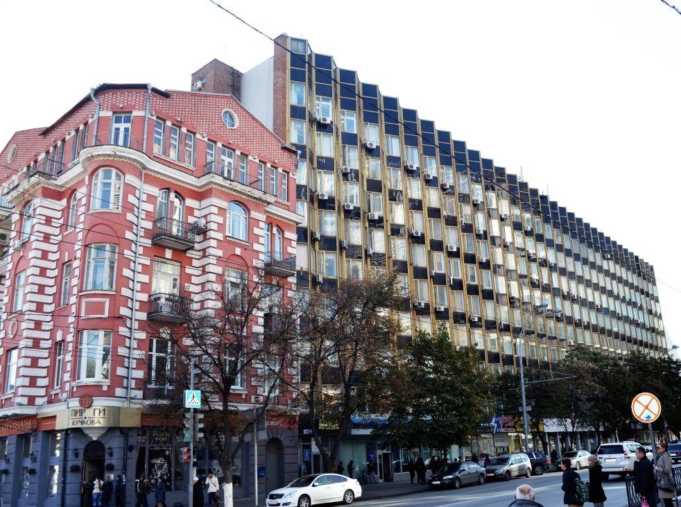Арендовать помещение под офис Садовая Большая улица риелторское агентство казань коммерческая недвижимость