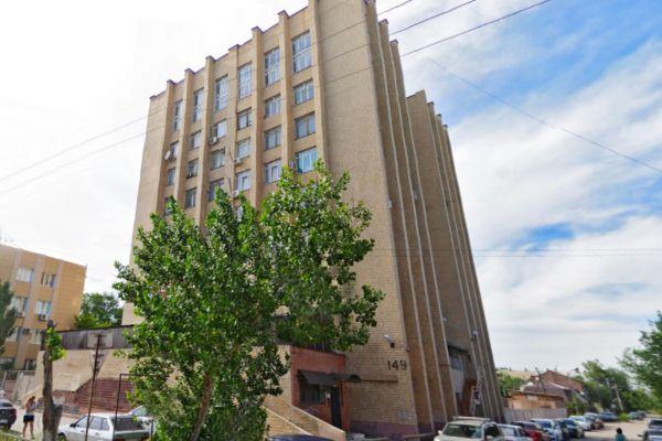 Административное здание на ул. Бакинская улица, 149/30
