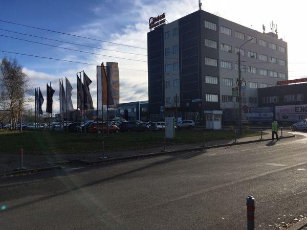 Торгово-деловой комплекс Омега