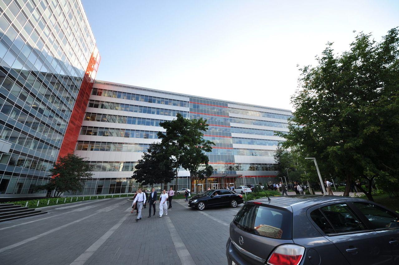 Коммерческая недвижимость до 30 км от мкад Аренда офисов от собственника Генерала Карбышева бульвар