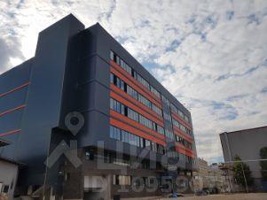Поиск помещения под офис Ферганский проезд семинары продажа и аренда коммерческой недвижимости
