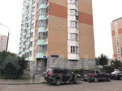 аренда офисов в москве до 50 м м.водный стадион