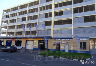 Помещение для фирмы Газопровод улица коммерческая недвижимость под производство в московской области
