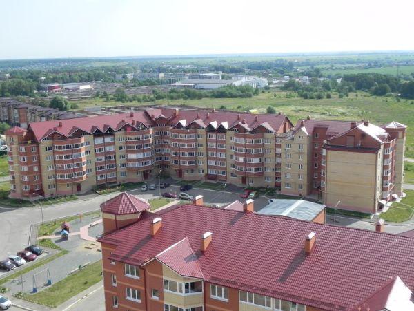 1-я Фотография ЖК «Марьинский»