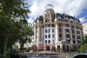 Аренда офисов в жилом доме м кунцевская коммерческая недвижимость в центре уфы