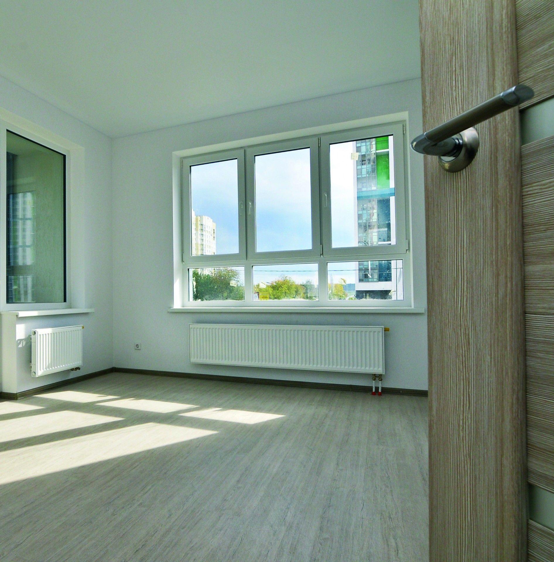 купить квартиру в ЖК Московский квартал