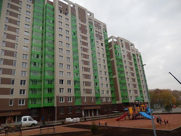 купить квартиру в ЖК Красково