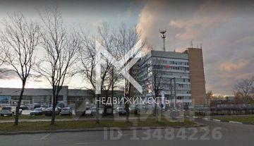 Аренда офиса 7 кв Дубнинская улица арендовать офис Витте аллея