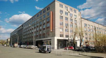 Аренда офиса 7 кв Первомайская Средняя улица арендовать офис Международная улица