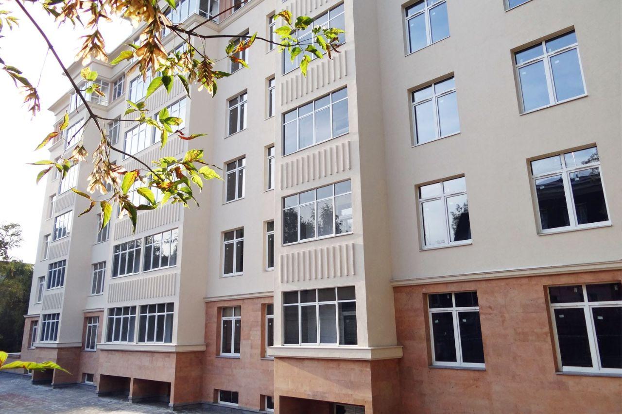 жилой комплекс Дворянский